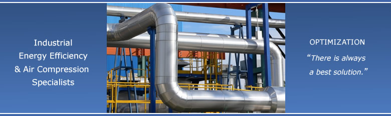 Industrial Energy Efficiency and Air Compression Specialists
